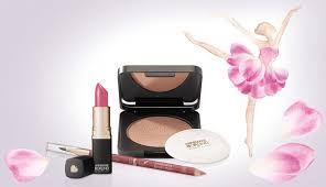 Make-up Service von Profis